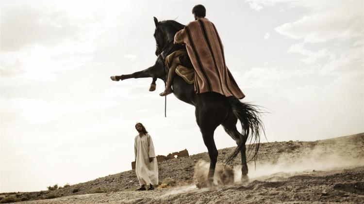 Saulo de Tarso y Jesús